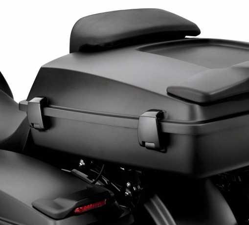 Harley-Davidson Premium Tour-Pak Hinges Black  - 53000131