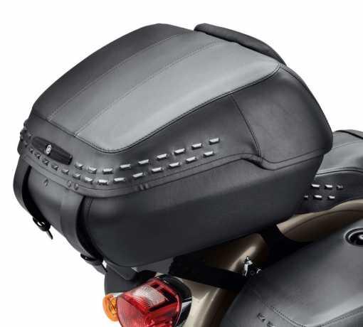 Harley-Davidson Tour Pak Koffer Heritage Style  - 53000598