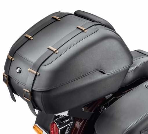 Harley-Davidson Tour Pak Koffer Classic Leather  - 53000599