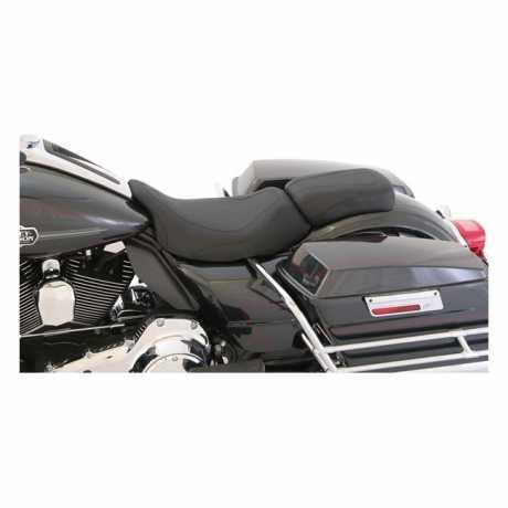 "Mustang Mustang Tripper Passenger Seat 7"", black  - 537053"