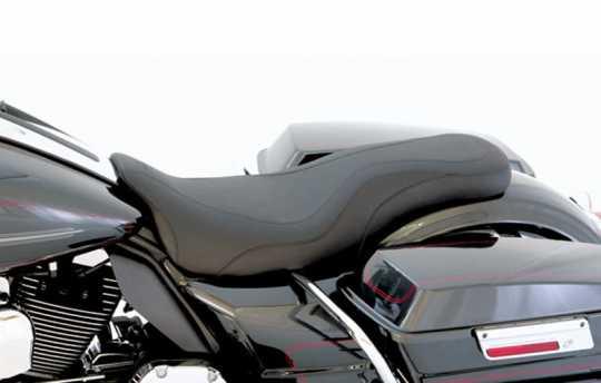 """Mustang Mustang Daytripper Seat 11.5"""", black  - 537055"""