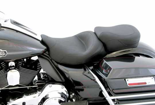 "Mustang Mustang Plain Solo Sitz 15"", schwarz  - 537073"