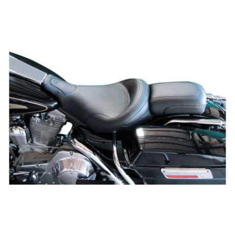 "Mustang Mustang Solo Seat 15"", black  - 537102"