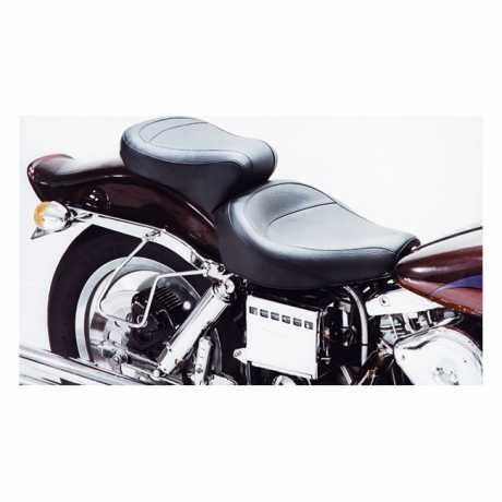 """Mustang Mustang Wide Vintage Sitz 16"""", schwarz  - 537313"""