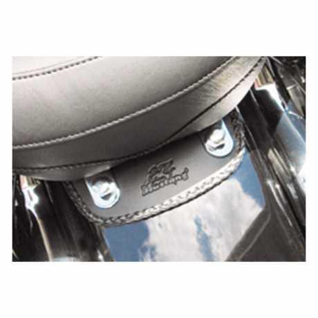 Mustang Mustang Mini Fender Bib, braided - black  - 537379
