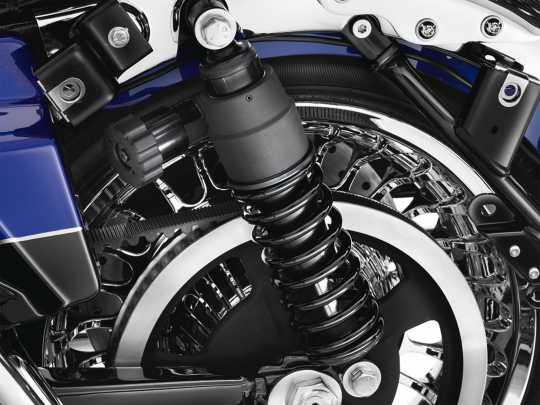 Harley-Davidson Verstellbare Premium Ride Stoßfdämpfer mit Tieferlegung  - 54000091