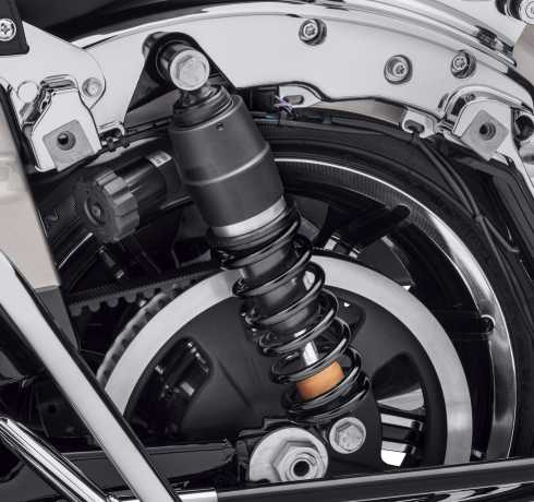 Harley-Davidson Premium Stoßdämpfer Hand-Adjustable Low  - 54000159