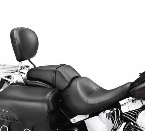 Harley-Davidson Super Reduced Reach Solo Seat  - 54381-11