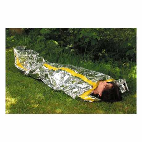 Motorcycle Storehouse Fosco Emergency Sleeping Bag  - 545133