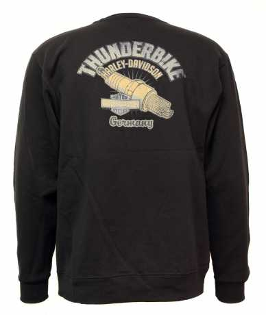 H-D Motorclothes Harley-Davidson Longsleeve Serious Rider  - 5546-HJ32