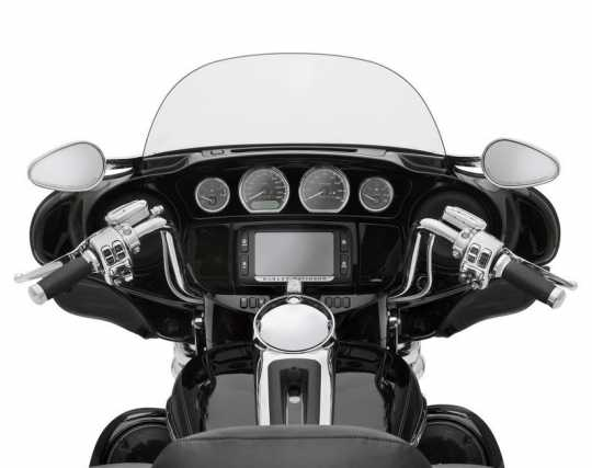 "Harley-Davidson Batwing Tallboy Lenker 11"" chrom  - 55800591"