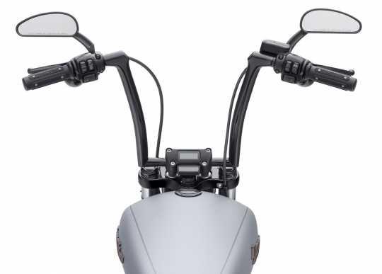 "Harley-Davidson Fused Lenker 13"" schwarz  - 55801016"