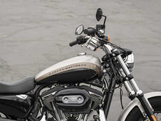 Harley-Davidson H-D Original Lenker Poliert  - 55840-04A