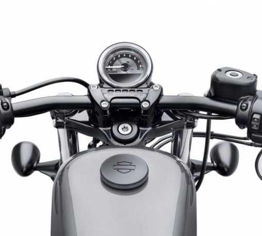 Harley-Davidson Handlebar Riser Spacer Kit  - 55900074