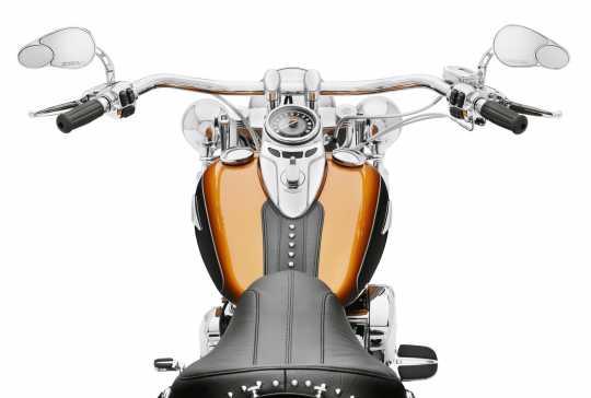 """Harley-Davidson Harley-Davidson Beach Bar Lenker 1.25"""" chrom  - 55967-08"""