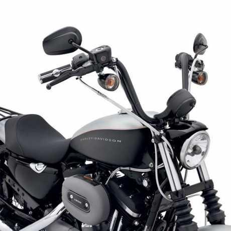 """Harley-Davidson Mini Ape Lenker 8.75""""  - 56075-07V"""