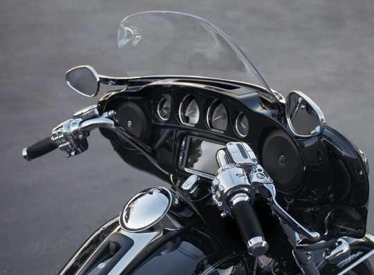 Harley-Davidson Lenkergriffe Get-A-Grip Magnum groß chrom  - 56100015