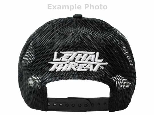 Lethal Threat Lethal Threat Hard To Catch Cap  - 563994