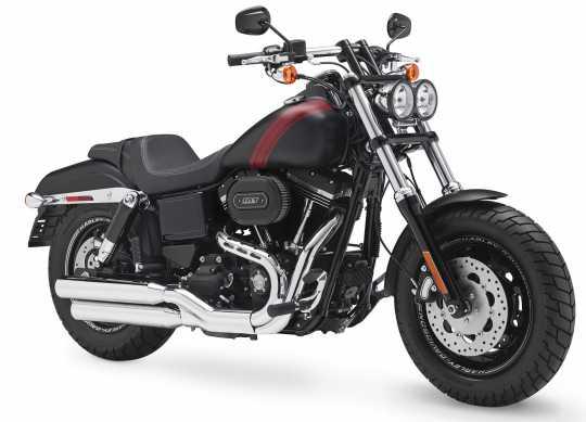 Harley-Davidson H-D Original Handlebar polished  - 56959-08A