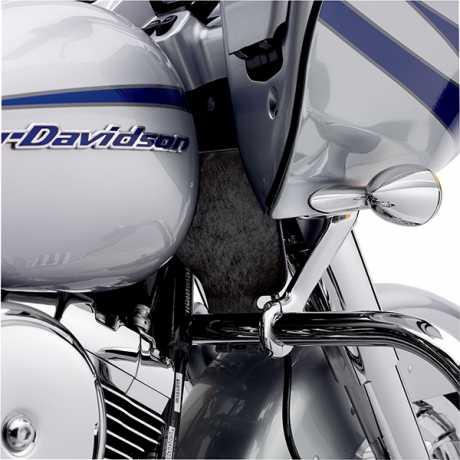 Harley-Davidson Windabweiser Kit  - 57000063