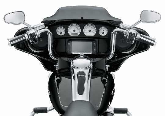 Harley-Davidson Batwing Innenverkleidung  - 57000387V