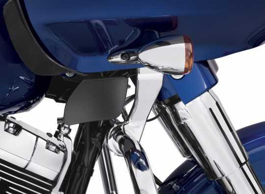 Harley-Davidson Wind Deflector Kit  - 57000510