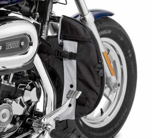 Harley-Davidson Soft Lowers  - 57100211