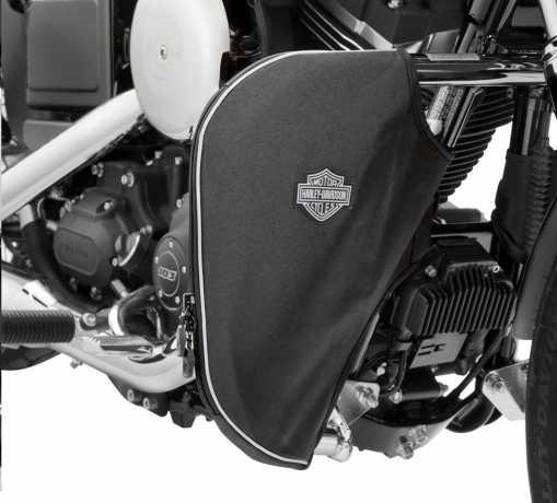 Harley-Davidson Spritzschutz für Motorschutzbügel  - 57100212