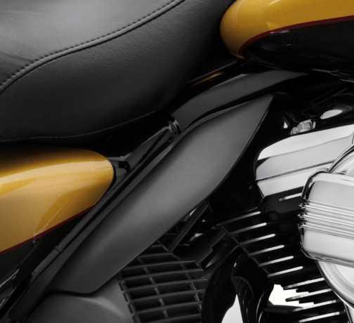 Harley-Davidson Mid-Frame Air Deflectors  - 57200157