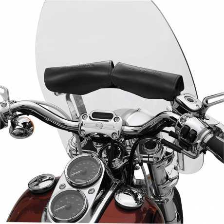 Harley-Davidson Windschutzscheiben-Tasche mit zwei Fächern  - 57203-07
