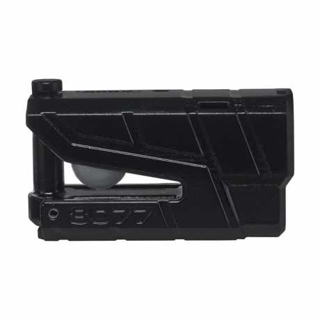 Abus Abus 8077 Disc Brake Lock Granit Detecto X-plus black  - 572279