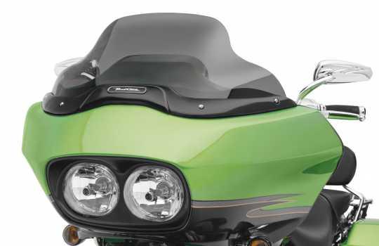 Harley-Davidson Windschutzscheibenverkleidung schwarz  - 57400150