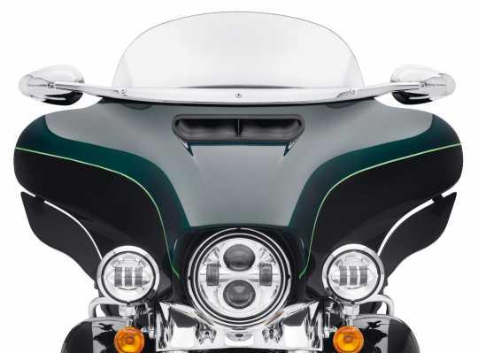 Harley-Davidson Spiegelkit für Windschutzscheibenverkleidung  - 57400254