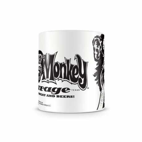 Gas Monkey Garage GMG Kaffee Tasse  - 574878