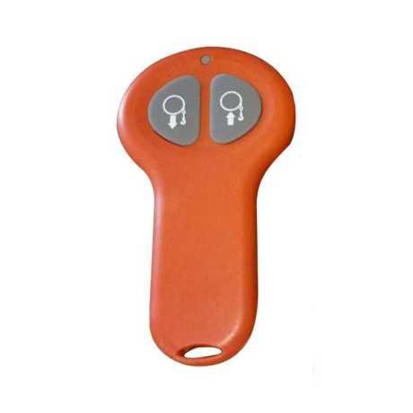 Teng Tools Teng Tools EL1400 Electrical Pull-Winch  - 579373