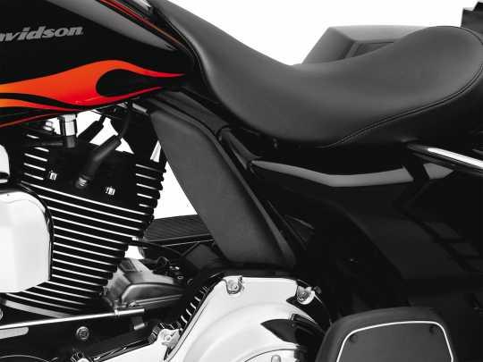 Harley-Davidson Mittelrahmen-Windabweiser  - 58002-09A