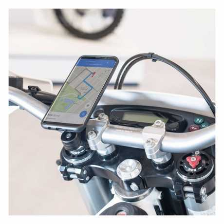 SP Connect SP Connect Moto Mount Pro schwarz  - 580304