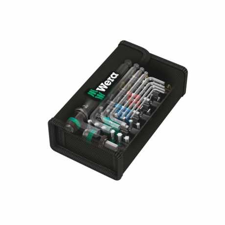 Wera Wera Kraftform Kompakt 100 KK Set  - 581799