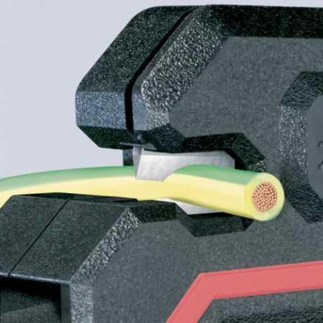 Knipex Knipex Automatische Abisolierzange  - 581954