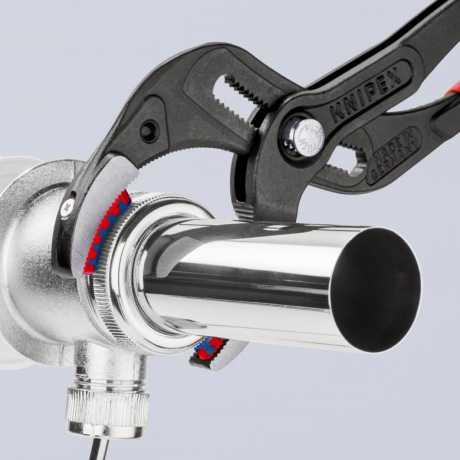 "Knipex Knipex Tube Pliers ""SpeedGrip"" 250mm  - 581991"