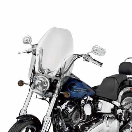 Harley-Davidson Montagekit für abnehmbare Windschutzscheiben 41 mm-Gabeln  - 58350-96