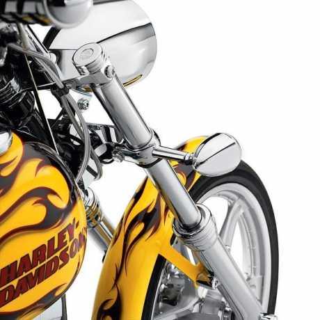 Harley-Davidson Blinkerverlegung  - 58742-05