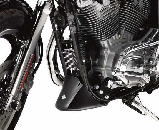 Harley-Davidson Sportster Frontspoiler grundiert - 58882-04BDK