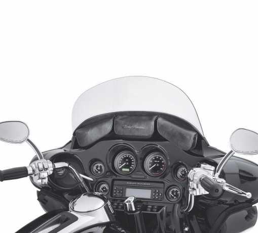 Harley-Davidson Verkleidungstasche mit drei Fächern  - 58900-11
