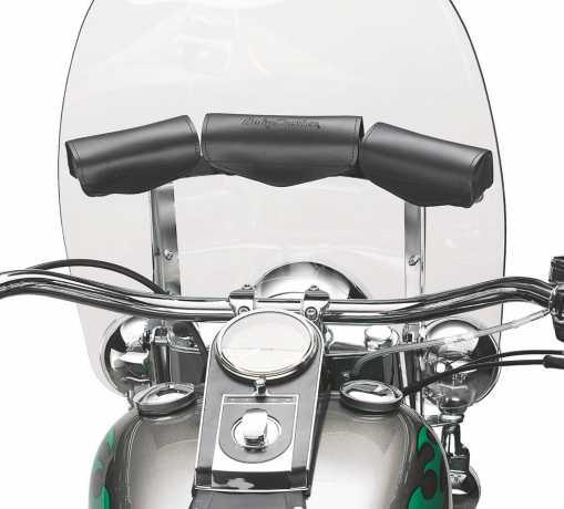 Harley-Davidson Windschutzscheiben-Tasche mit drei Fächern  - 58904-03