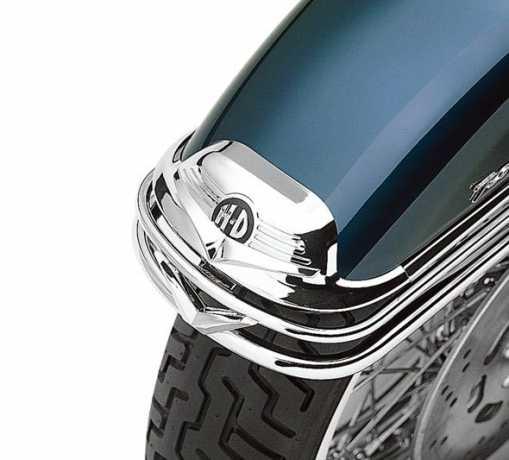 """Harley-Davidson Fenderspitze """"H-D"""" Classic Vorn  - 59002-98"""
