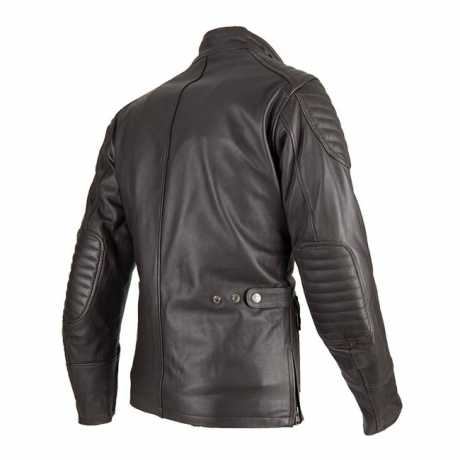 By City By City Legend III Leather Jacket, Brown  - 590476V