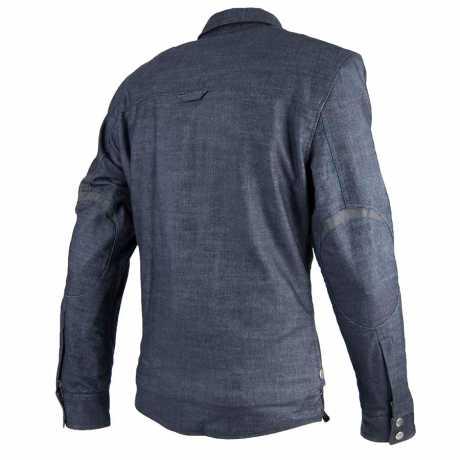 By City By City SUV Motorrad Shirt blau  - 590501V