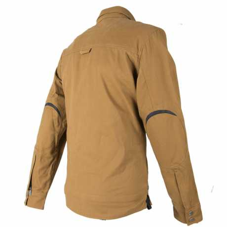 By City By City SUV Overshirt, beige  - 590506V