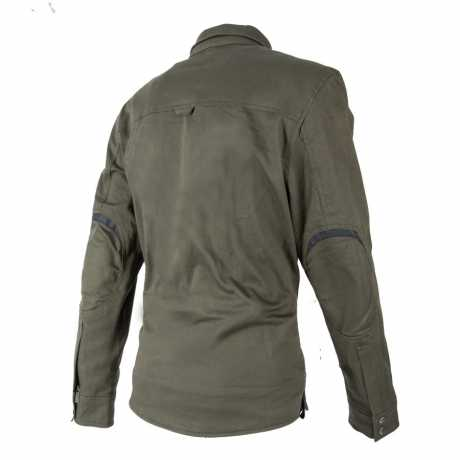 By City By City SUV Overshirt, green  - 590511V